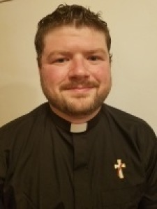 Photo of Deacon Anton Nickolai