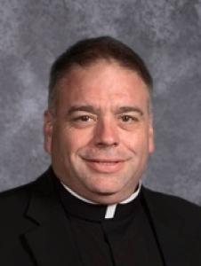 Photo of Rev. Vincent Hawk