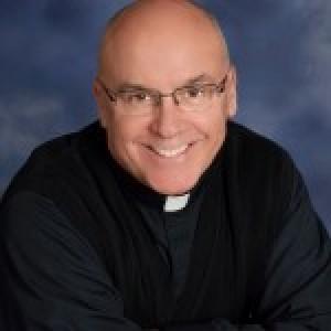 Photo of Rev. Philip Egan