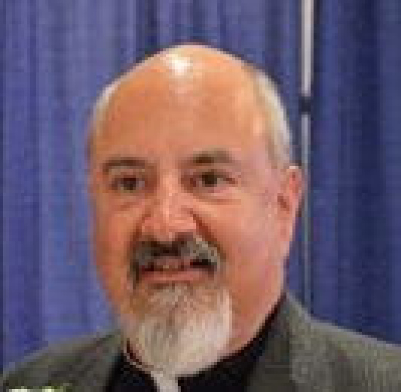 Fr. Nick Melo