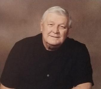 Photo of Mr. Charles Kellermann