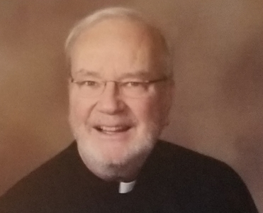 Photo of Rev. Robert Reiker