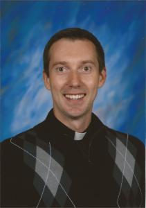 Photo of Fr. Robert Fedek