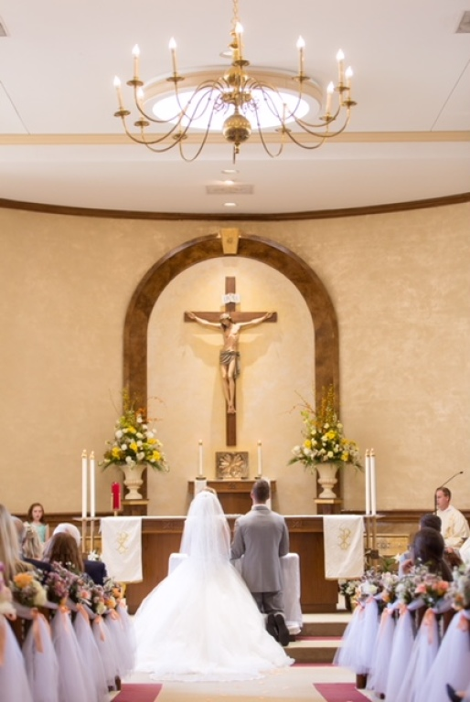 Holy Matrimony | Ascension Catholic Church