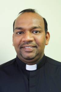 Photo of Father Pathrose (Peter) Panuvel