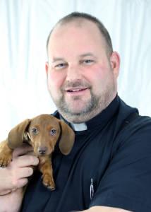 Photo of Rev. William Cocco