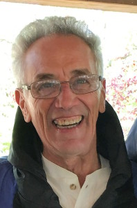 Photo of Deacon Bob Leonzio