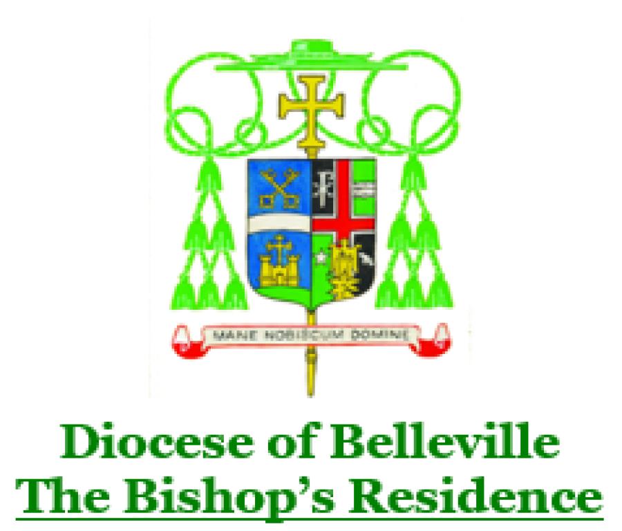 Bishop McGovern's Message to Parishioners