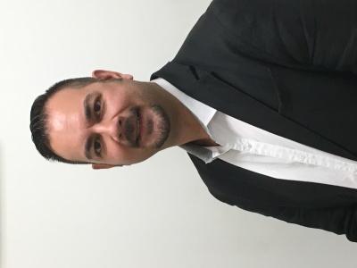 Photo of Michael Weidrich, MBA
