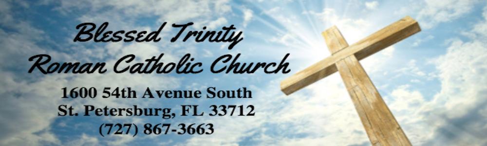Blessed Trinity Roman Catholic Church