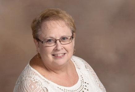 Photo of Mrs. Eileen Plasse