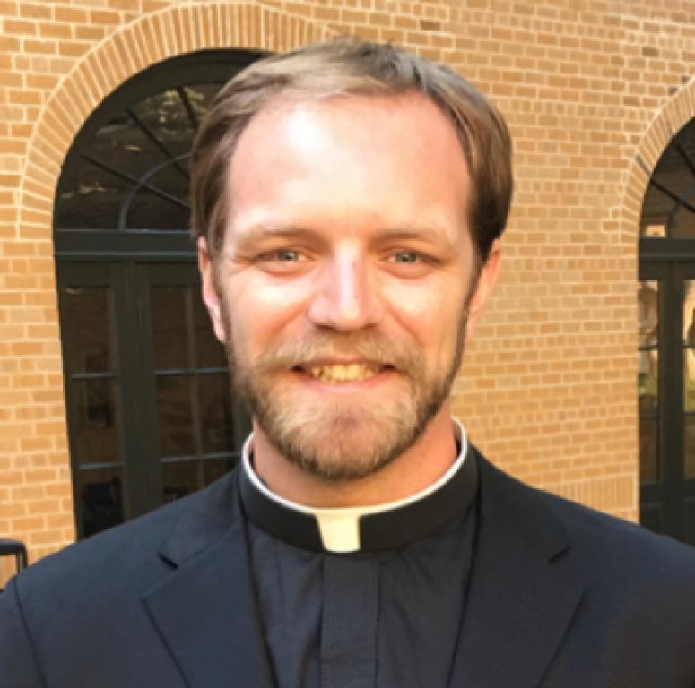 Rev. Garrett McIntyre