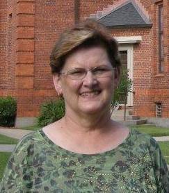Photo of Linda Wyatt