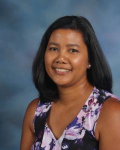 Photo of Mrs. Sharon Memory
