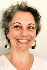 Photo of Ellen Schlosser