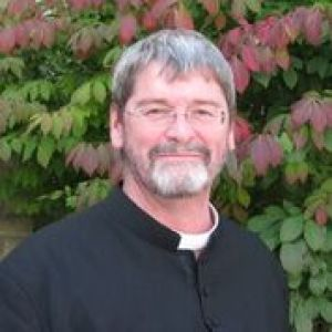Photo of Father Rick Wendell