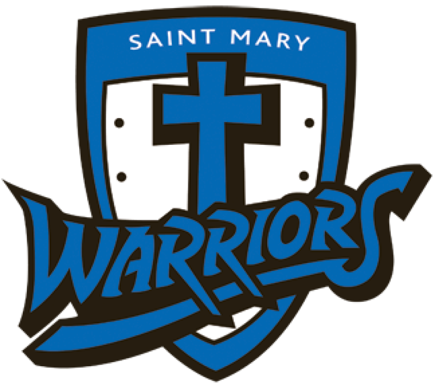 St. Mary Athletics Logo