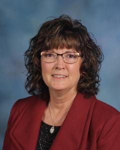 Photo of Mrs. Linda Joyner