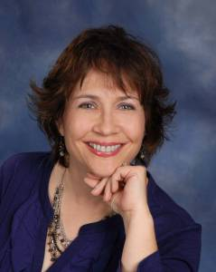 Photo of Mrs. Lisa Rehlinger
