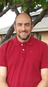 Photo of Dan Dupay