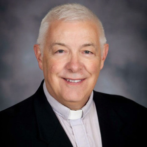 Photo of Deacon Mike Medley