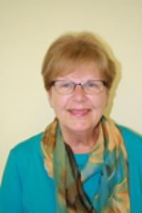 Photo of Patricia Wilcox