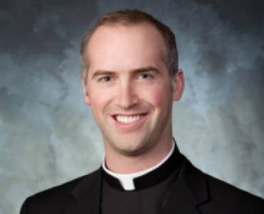 Photo of Father Brian Slezak