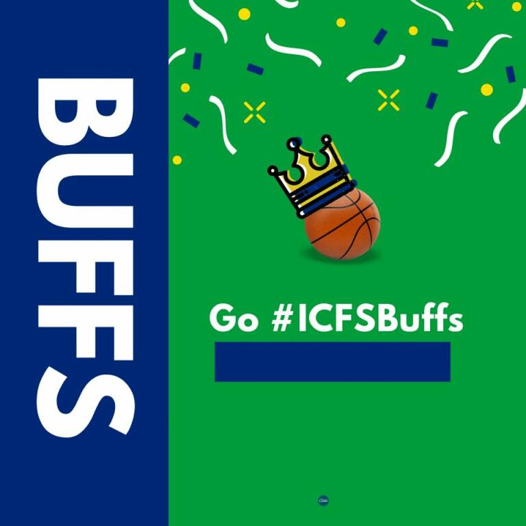 Buffaloes to the Championships