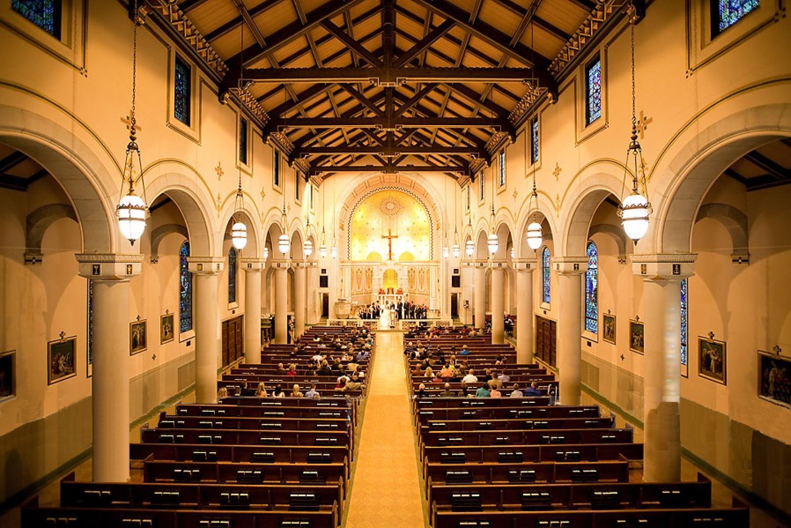 Browsing News Entries Blessed Sacrament Catholic Church
