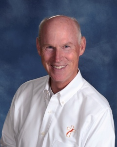 Photo of Deacon Jim Fortner