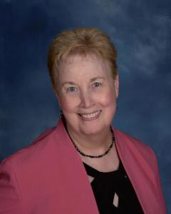 Photo of Rosanne Thomas