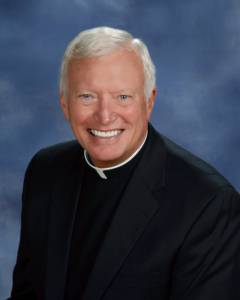 Photo of Rev. Daniel J. Vogelpohl