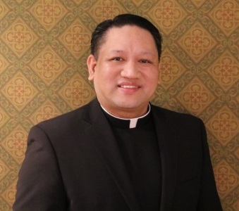 Photo of Rev. Joselito C. Ramos