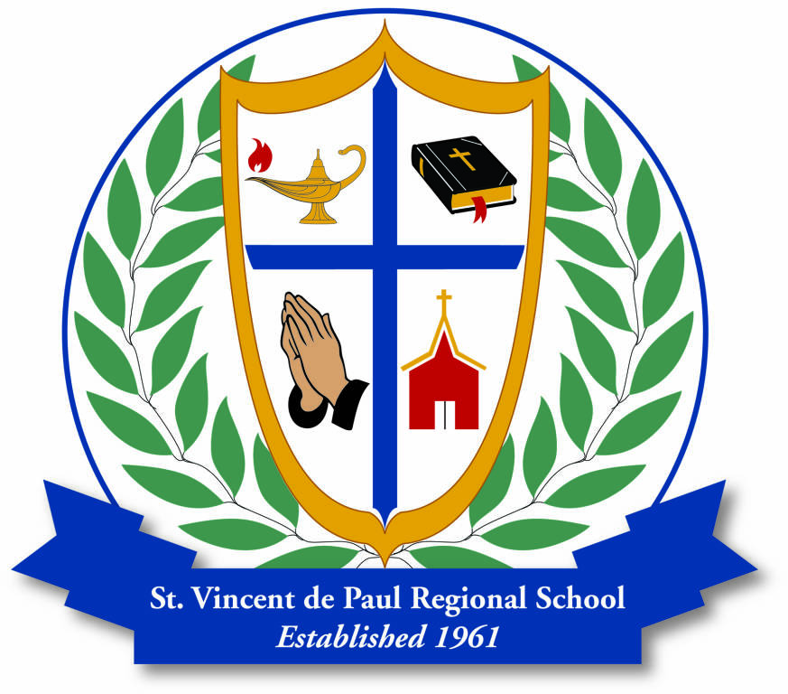 SVdP school
