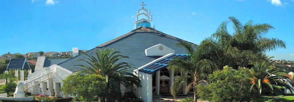 Our History | Corpus Christi Catholic Church