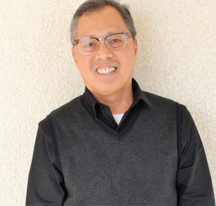 Photo of Deacon Alan Pangilinan