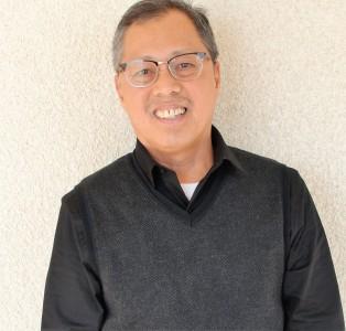 Photo of Deacon Alan Pangilinan