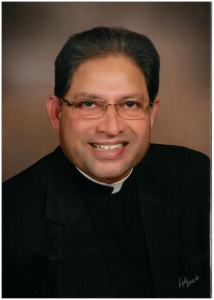 Photo of Fr. Tony Andrade