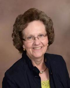 Photo of Sue Heuer