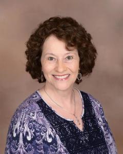 Photo of Robin Medrud