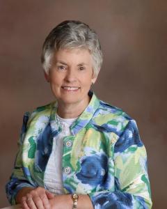 Photo of Rosemarie Whitehead