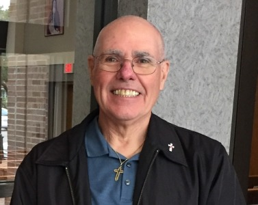 Photo of Deacon George Ferland