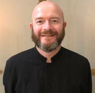 Photo of Deacon Scott Ross