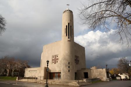 St  Columba Catholic Church