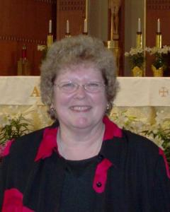 Photo of Joanne Whalen