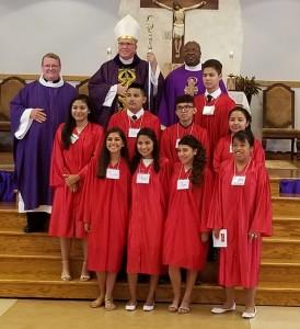 St  Finbarr Parish