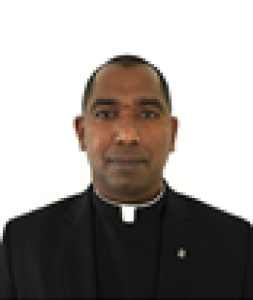 Photo of Fr. Robert Chinnapan