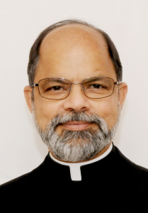 Photo of Rev. Joseph Mundakal C.M.I.