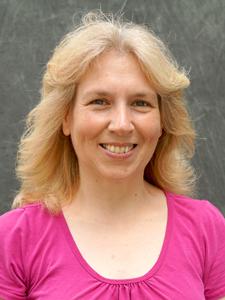 Photo of Kristen Vogel