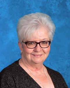 Photo of Mrs. Carole Heindel